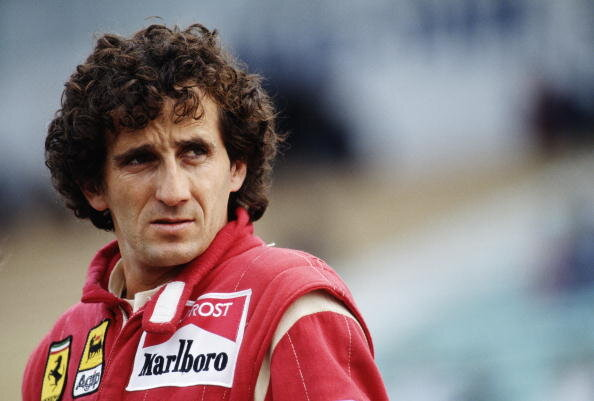Alain Prost Net Worth Income Profile and Salary